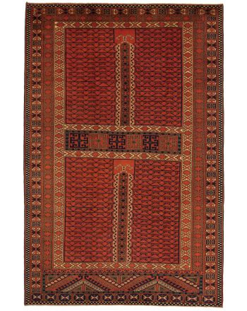 Tappeto Afghan Hachlu